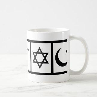 Harmonie-Reihe durch Leslie-Paprikaschoten Kaffeetasse