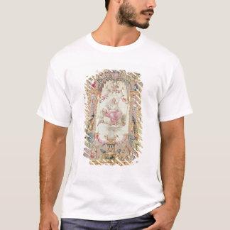 Harmonie und Juno T-Shirt