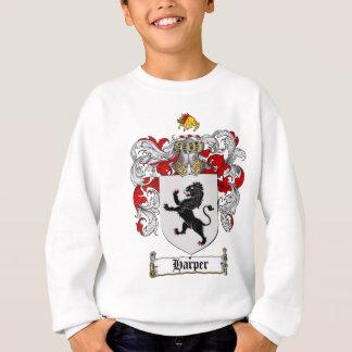 HARPER-WAPPEN - Harper-Familienwappen Sweatshirt