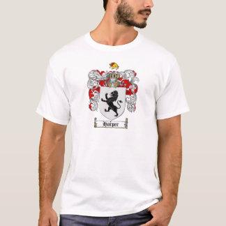 HARPER-WAPPEN - Harper-Familienwappen T-Shirt