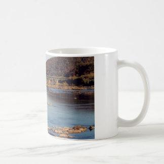 Harpers-Fähre WV Kaffeetasse