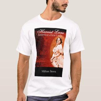 Harriet-Weg, Amerikas First Lady T-Shirt