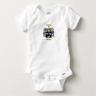 Harris (englisch) baby strampler