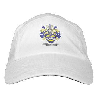 Harris-Wappen Headsweats Kappe