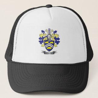 Harris-Wappen Truckerkappe