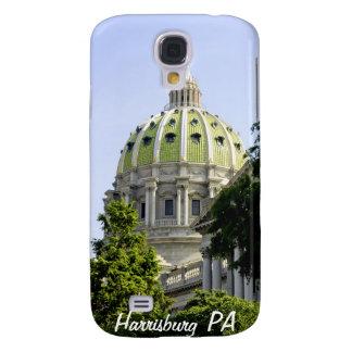 Harrisburg PA Galaxy S4 Hülle