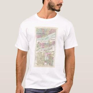 Harrisburg, Williamsport, Erie, Scranton T-Shirt