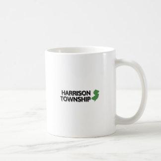 Harrison-Gemeinde, New-Jersey Kaffeetasse