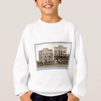 Harrold Texas 1885 Sweatshirt