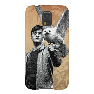 Harry Potter 12 Samsung Galaxy S5 Cover
