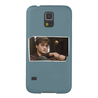 Harry Potter 17 Galaxy S5 Cover