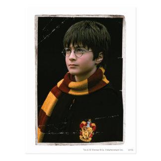 Harry Potter 2 Postkarte