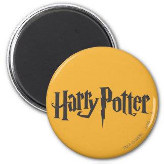 Harry Potter 2 Runder Magnet 5,7 Cm
