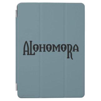 Harry Potter-Bann | Alohomora iPad Air Hülle