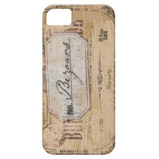 Harry Potter-Bann   Bezoars iPhone 5 Schutzhülle