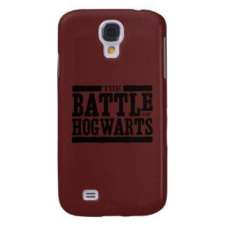 Harry Potter-Bann | der Kampf von Hogwarts Galaxy S4 Hülle