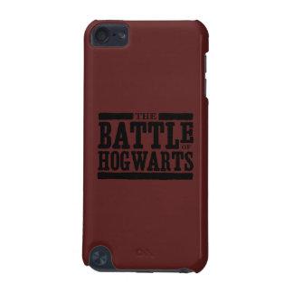 Harry Potter-Bann | der Kampf von Hogwarts iPod Touch 5G Hülle