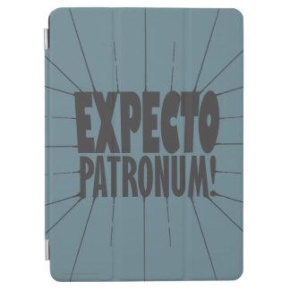 Harry Potter-Bann | Expecto Patronum! iPad Air Hülle