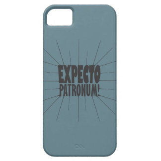 Harry Potter-Bann   Expecto Patronum! Schutzhülle Fürs iPhone 5