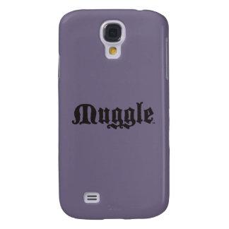 Harry Potter-Bann | Muggle Galaxy S4 Hülle
