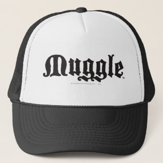 Harry Potter-Bann | Muggle Truckerkappe