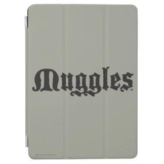 Harry Potter-Bann | Muggles iPad Air Hülle