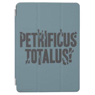 Harry Potter-Bann | Petrificus Totalus! iPad Air Cover