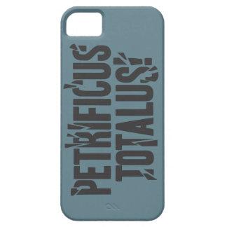 Harry Potter-Bann | Petrificus Totalus! iPhone 5 Etuis