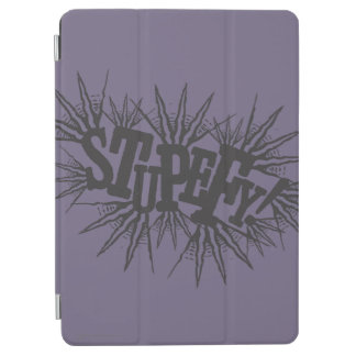 Harry Potter-Bann | Stupefy! iPad Air Hülle