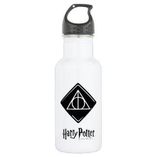Harry Potter-Bann toten | heiligt Ikone Edelstahlflasche
