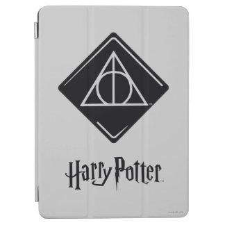 Harry Potter-Bann toten | heiligt Ikone iPad Air Hülle