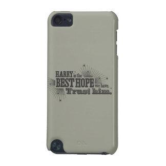 Harry Potter-Bann | unsere beste Hoffnung iPod Touch 5G Hülle