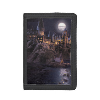 Harry Potter-Castle | großer See zu Hogwarts