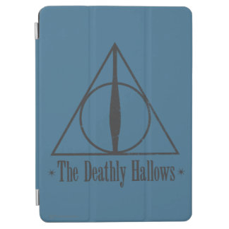 Harry Potter | das toten heiligt Emblem iPad Air Hülle
