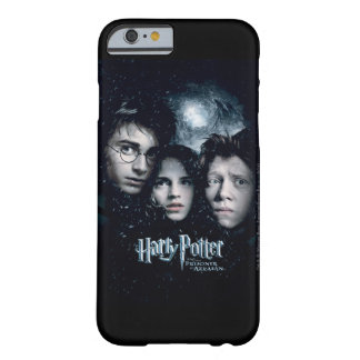 Harry Potter-Film-Plakat Barely There iPhone 6 Hülle