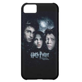 Harry Potter-Film-Plakat iPhone 5C Hülle