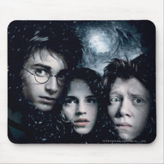 Harry Potter-Film-Plakat Mousepad