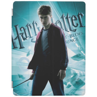 Harry Potter HPE6 2 iPad Smart Cover