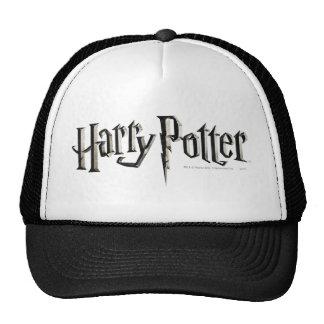 Harry Potter-Logo Retrokultkappen
