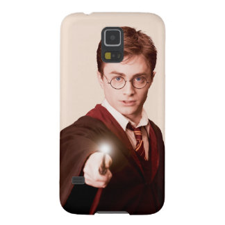 Harry Potter-Punkt-Stab Galaxy S5 Cover