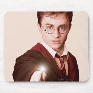 Harry Potter-Punkt-Stab Mauspads