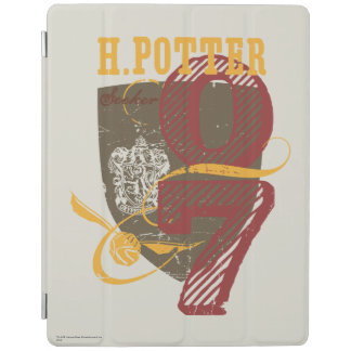 Harry Potter | QUIDDITCH™ iPad Hülle