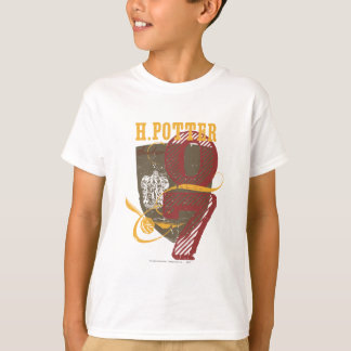 Harry Potter QUIDDITCH™ T-Shirt