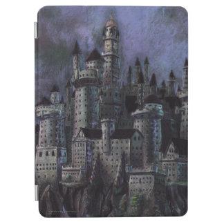 Harry Potter-Schloss | ausgezeichnetes Hogwarts iPad Air Hülle