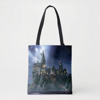 Harry Potter-Schloss | Moonlit Hogwarts Tasche