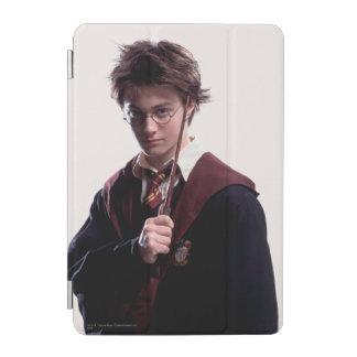 Harry Potter-Stab angehoben iPad Mini Hülle