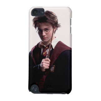 Harry Potter-Stab angehoben iPod Touch 5G Hülle