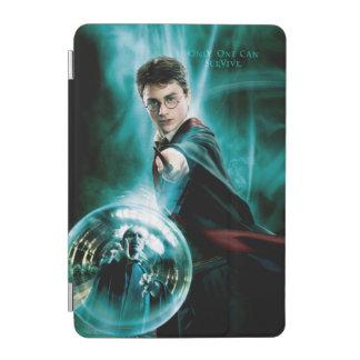 Harry Potter und Voldemort nur man können iPad Mini Hülle