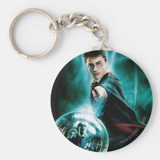 Harry Potter und Voldemort nur man können überlebe Schlüsselanhänger