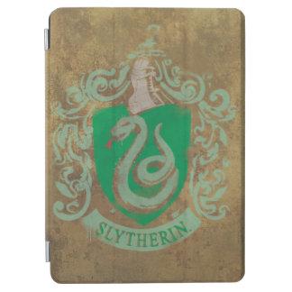 Harry Potter | Vintages Slytherin iPad Air Hülle